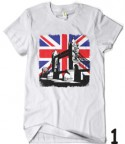 Tricou Made in London
